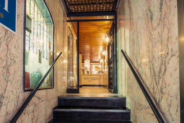 Hotel Oceano - фото 4