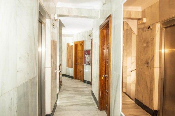 Hotel Oceano - фото 7