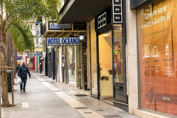 Hotel Oceano - фото 8