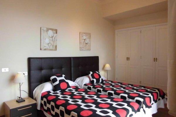 Apartamentos Bruja - фото 10