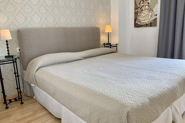 Apartamentos Bruja - фото 12