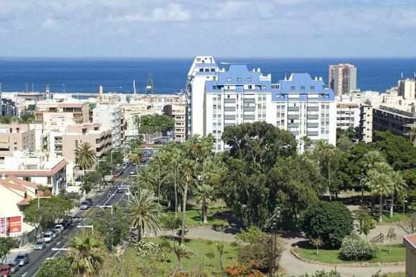 Apartamentos Bruja - фото 17