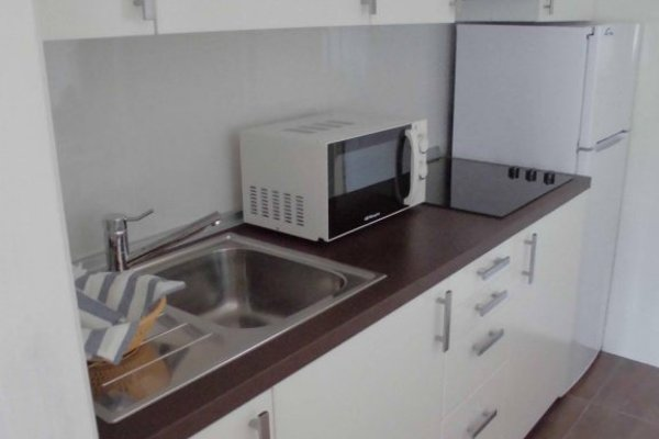 Apartamentos Bruja - фото 22