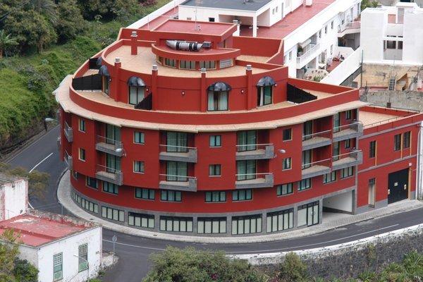 Aparthotel El Galeon - фото 3