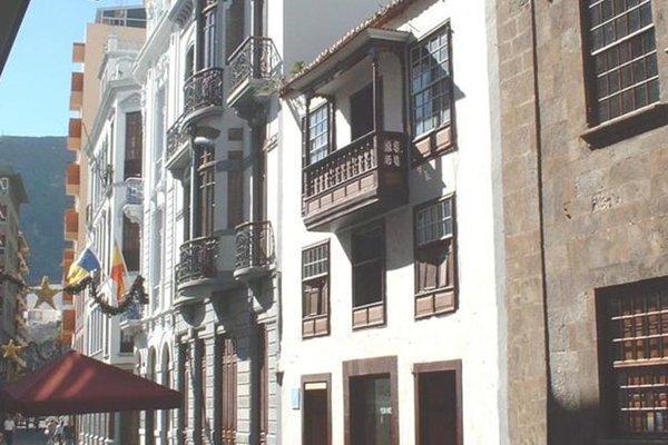 Pension La Cubana - фото 11