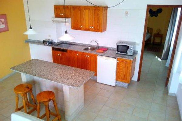 Apartamentos La Fuente - фото 11
