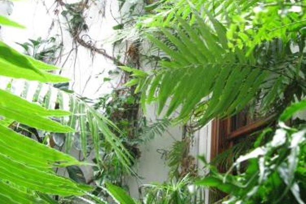 Apartamentos La Fuente - фото 21