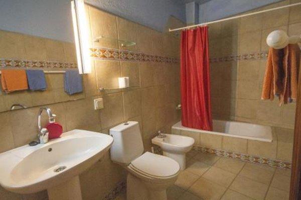 Apartamentos La Fuente - фото 8