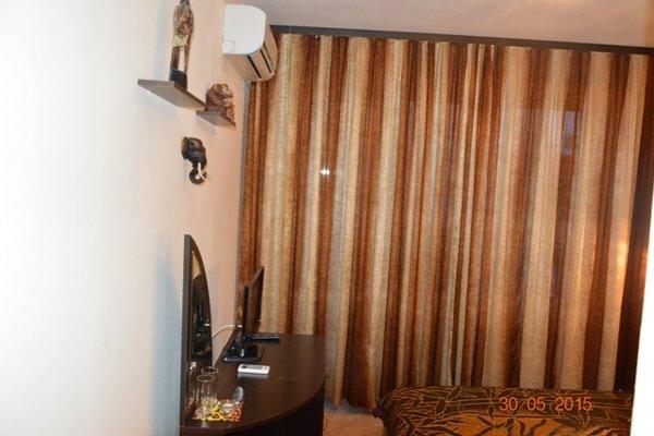 Vlasta Family Hotel - фото 10