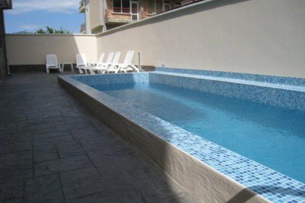 Vlasta Family Hotel - фото 18