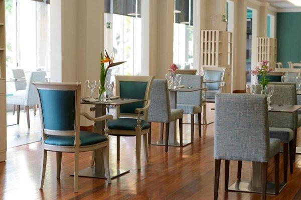 Hotel Escuela Santa Brigida - фото 11