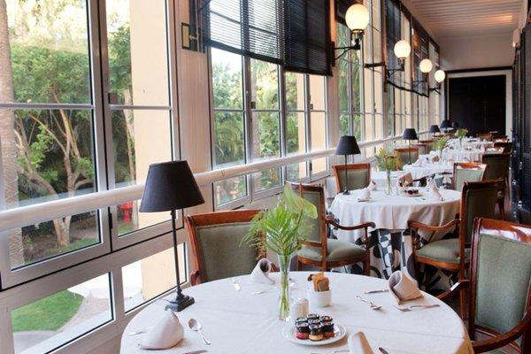 Hotel Escuela Santa Brigida - фото 12