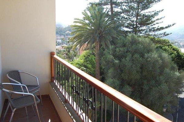 Hotel Escuela Santa Brigida - фото 18