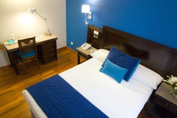 Hotel Escuela Santa Brigida - фото 3