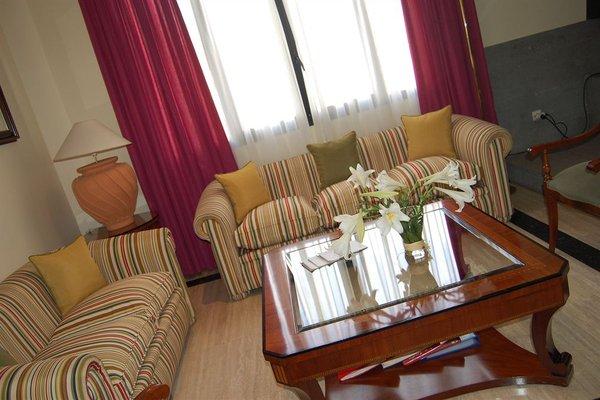 Hotel Escuela Santa Brigida - фото 6