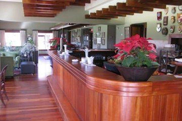 Bandama Golf Hotel - фото 14