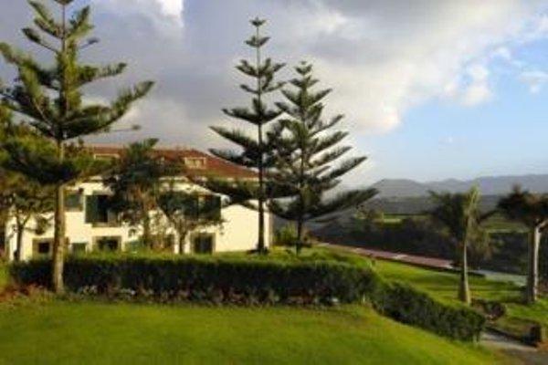 Bandama Golf Hotel - фото 19
