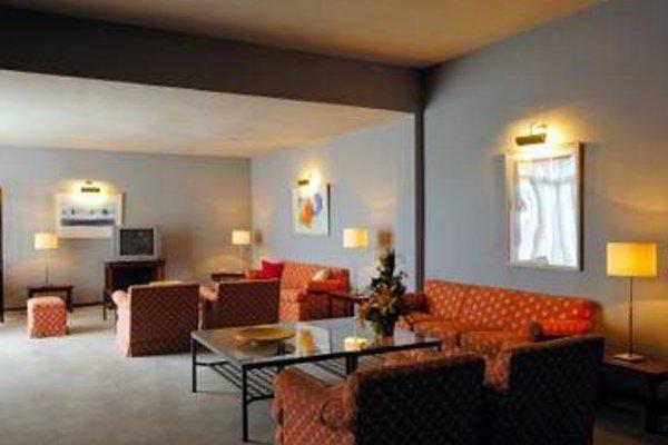 Bandama Golf Hotel - фото 6