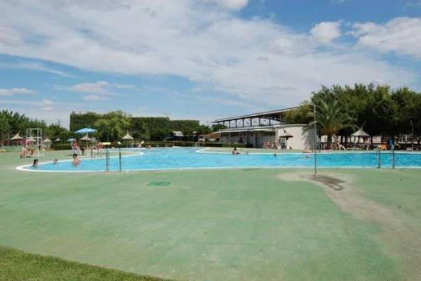 Hotel Diego - фото 17