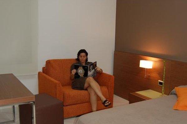Hotel Diego - фото 4