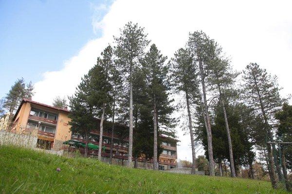Hotel Velista - фото 16