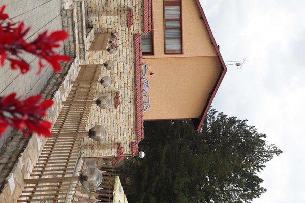 Hotel Velista - фото 19