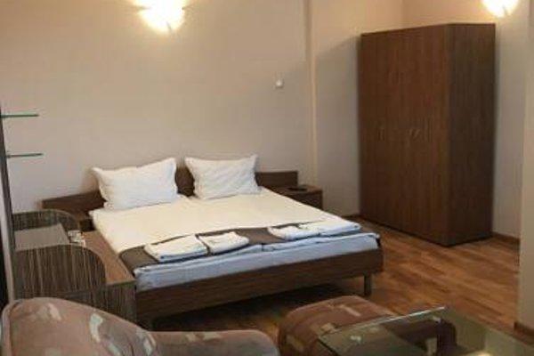 Hotel Velista - фото 4