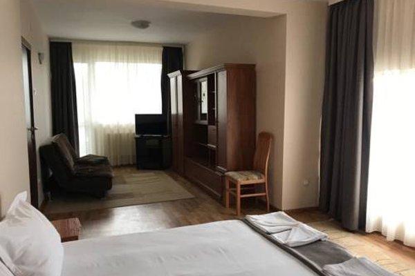 Hotel Velista - фото 5
