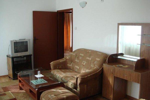 Hotel Velista - фото 6