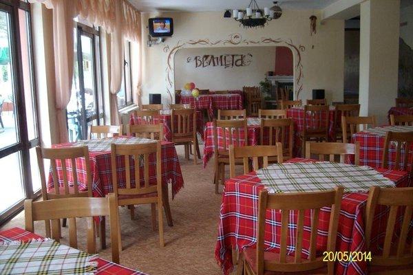 Hotel Velista - фото 8