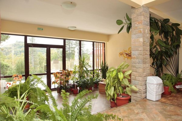 Hotel Velista - фото 9