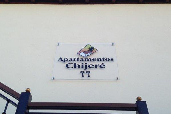 Chijere San Sebastian - 14