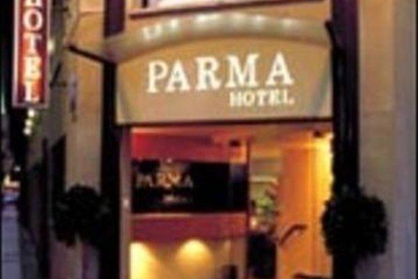 Hotel Parma - фото 13