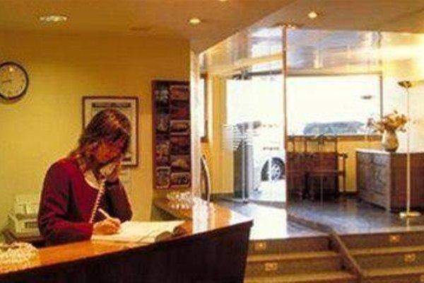 Hotel Parma - фото 14