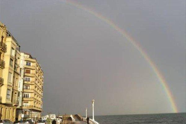 Hotel Parma - фото 17