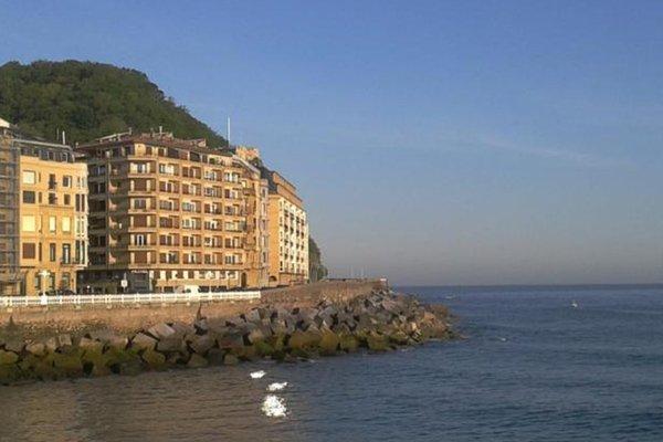 Hotel Parma - фото 21