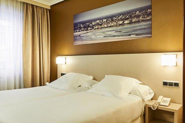 Hotel Parma - фото 5
