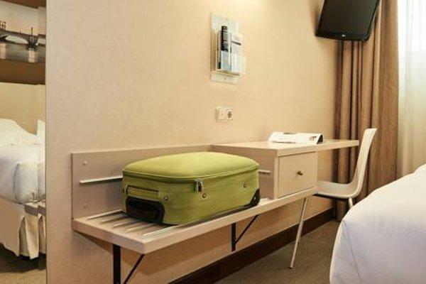 Hotel Parma - фото 6