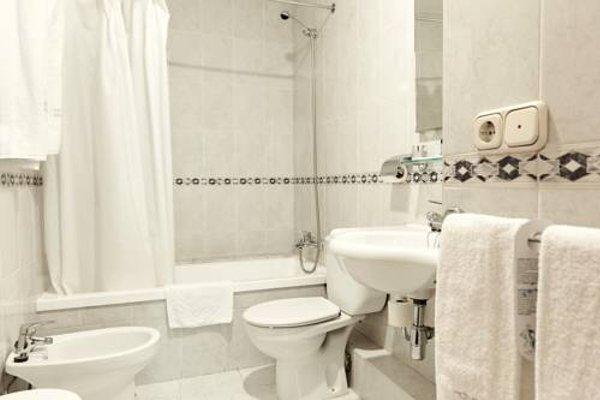 Hotel Parma - фото 8