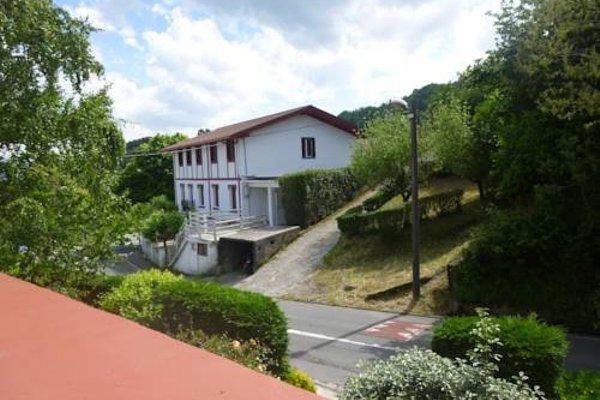 Hotel Leku Eder - фото 22