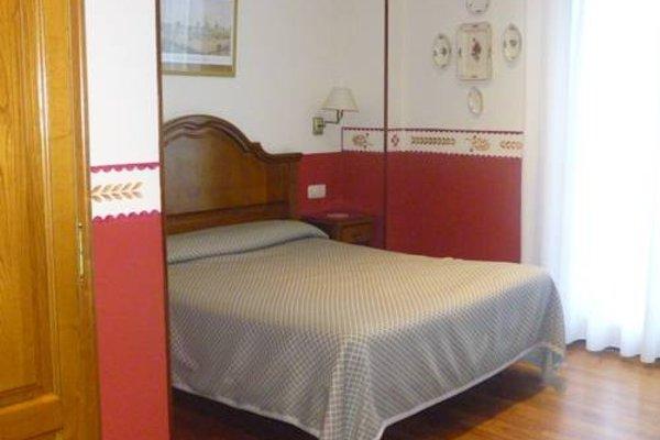 Hotel Leku Eder - фото 4