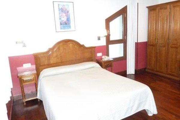 Hotel Leku Eder - фото 6
