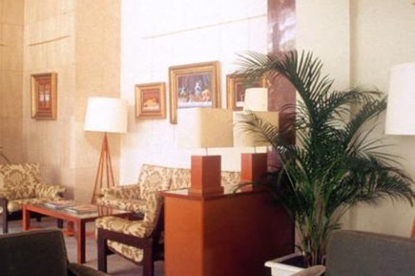 Hotel Tryp San Sebastian Orly - 17