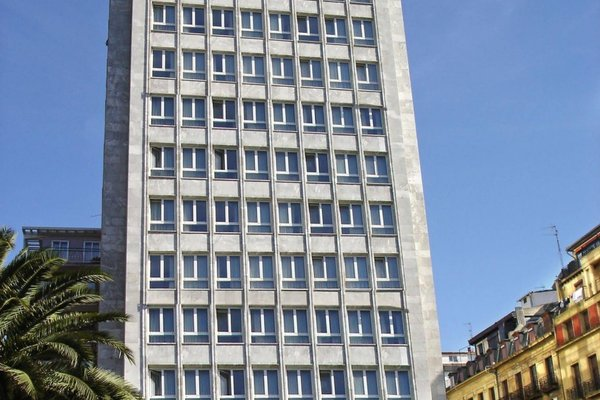 Hotel Tryp San Sebastian Orly - 22