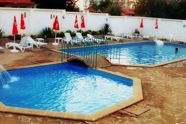 Familiya Club Hotel - фото 8