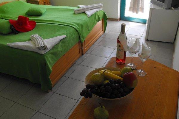 Familiya Club Hotel - фото 5