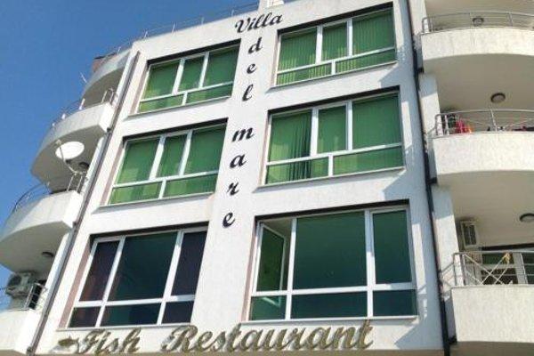 Apartment In Villa Del Mare - фото 36