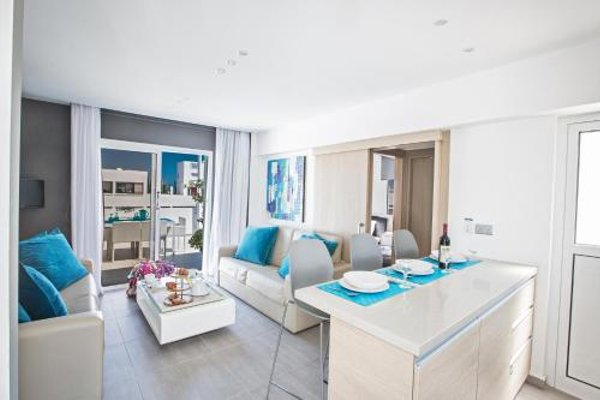 Evelina Apartment - фото 10