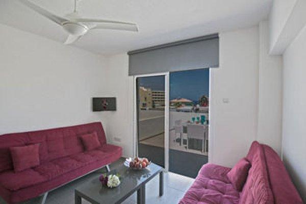 Evelina Apartment - фото 16