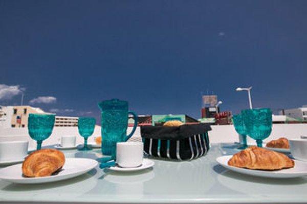 Evelina Apartment - фото 18